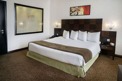 Executive Suite Ayass Hotel Amman